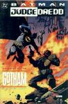 Batman / Judge Dredd: Vendetta In Gotham #[nn]