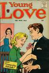 Cover for Young Love (Prize, 1960 series) #v5#5 [30]