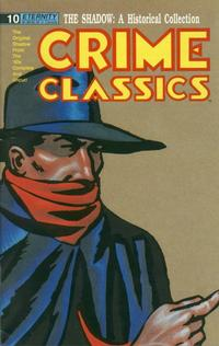 Cover Thumbnail for Crime Classics (Malibu, 1988 series) #10