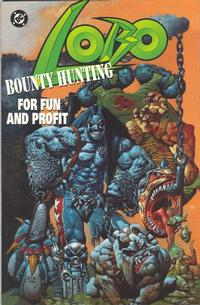 Cover Thumbnail for Lobo: Bounty Hunting for Fun and Profit (DC, 1995 series)
