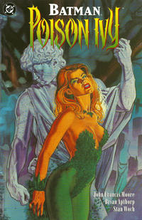 Cover Thumbnail for Batman: Poison Ivy (DC, 1997 series)