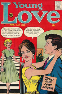 Cover Thumbnail for Young Love (Prize, 1960 series) #v5#6 [31]