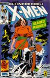 Cover for Gli Incredibili X-Men (Edizioni Star Comics, 1990 series) #11