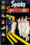 Cover for Spooky Spooktown (Harvey, 1961 series) #20