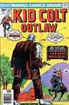 Cover for Kid Colt Outlaw (Marvel, 1949 series) #212