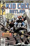 Cover for Kid Colt Outlaw (Marvel, 1949 series) #228