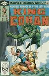 King Conan #9