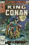King Conan #18