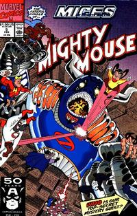 Cover Thumbnail for Mighty Mouse (Marvel, 1990 series) #5