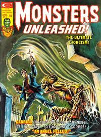 Cover Thumbnail for Monsters Unleashed (Marvel, 1973 series) #11
