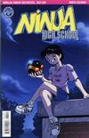 Cover for Ninja High School (Antarctic Press, 1994 series) #89