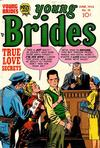 Cover for Young Brides (Prize, 1952 series) #v2#10 (16)