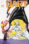 Cover for Dart (Image, 1996 series) #2