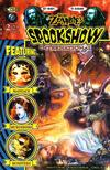 Cover Thumbnail for Rob Zombie&#39;s Spookshow International (2003 series) #2