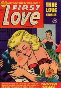 Cover Thumbnail for First Love Illustrated (Harvey, 1949 series) #29
