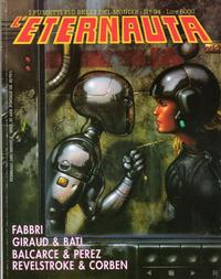 Cover for L' Eternauta (1988 series) #94