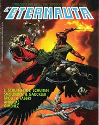 Cover Thumbnail for L' Eternauta (Comic Art, 1988 series) #110