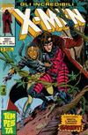 Cover for Gli Incredibili X-Men (Edizioni Star Comics, 1990 series) #44