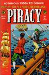 Cover for Piracy (Gemstone, 1998 series) #4