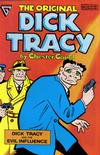 Cover for The Original Dick Tracy (Gladstone, 1990 series) #2