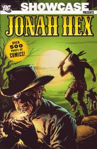 Cover Thumbnail for Showcase Presents Jonah Hex (DC, 2005 series) #1