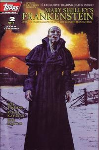 Cover Thumbnail for Mary Shelley's Frankenstein (Topps, 1994 series) #2