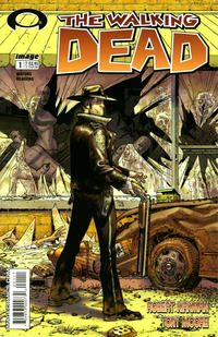 Cover Thumbnail for The Walking Dead (Image, 2003 series) #1