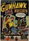 Cover for The Gunhawk (Bell Features, 1950 series) #13