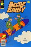 Cover for Beetle Bailey (Western, 1978 series) #132