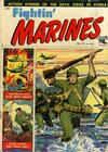 Cover for Fightin' Marines (St. John, 1951 series) #10