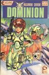 Cover for Dominion (Eclipse, 1989 series) #1