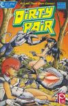Cover for Dirty Pair (Eclipse, 1988 series) #1