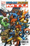 Cover for Marvel Team-Up (Marvel, 2005 series) #1