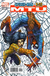 Cover for Marvel Team-Up (Marvel, 2005 series) #5