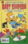 Cover for Simpsons Comics Presents Bart Simpson (Bongo, 2000 series) #6