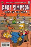 Simpsons Comics Presents Bart Simpson #23