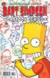 Cover for Simpsons Comics Presents Bart Simpson (Bongo, 2000 series) #24