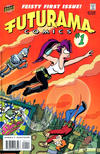 Cover Thumbnail for Bongo Comics Presents Futurama Comics (2000 series) #1