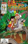 Cover for Back to the Future (Harvey, 1991 series) #2