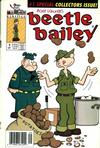 Cover for Beetle Bailey (Harvey, 1992 series) #1