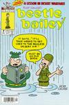 Cover for Beetle Bailey (Harvey, 1992 series) #7