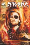 Cover Thumbnail for John Carpenter's Snake Plissken Chronicles (2003 series) #1 [Cover C]