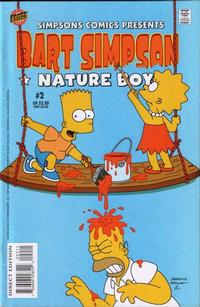 Cover Thumbnail for Simpsons Comics Presents Bart Simpson (Bongo, 2000 series) #2