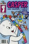 Cover for Casper the Friendly Ghost (Harvey, 1991 series) #2