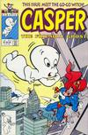 Cover for Casper the Friendly Ghost (Harvey, 1991 series) #6