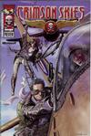 Cover for Crimson Skies (Image, 2000 series) #1