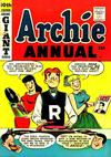 Archie Annual #10