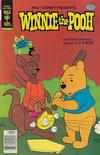 Cover for Walt Disney Winnie-the-Pooh (Western, 1977 series) #8 [Gold Key]
