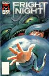 Cover for Fright Night (Now, 1988 series) #4