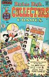 Harvey Collectors Comics #8